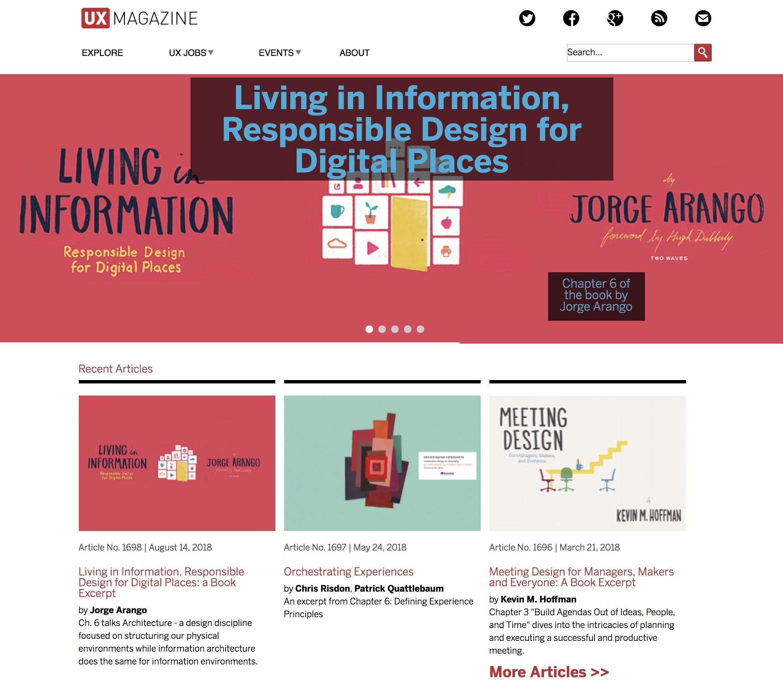 En İyi UX Tasarım Blogları